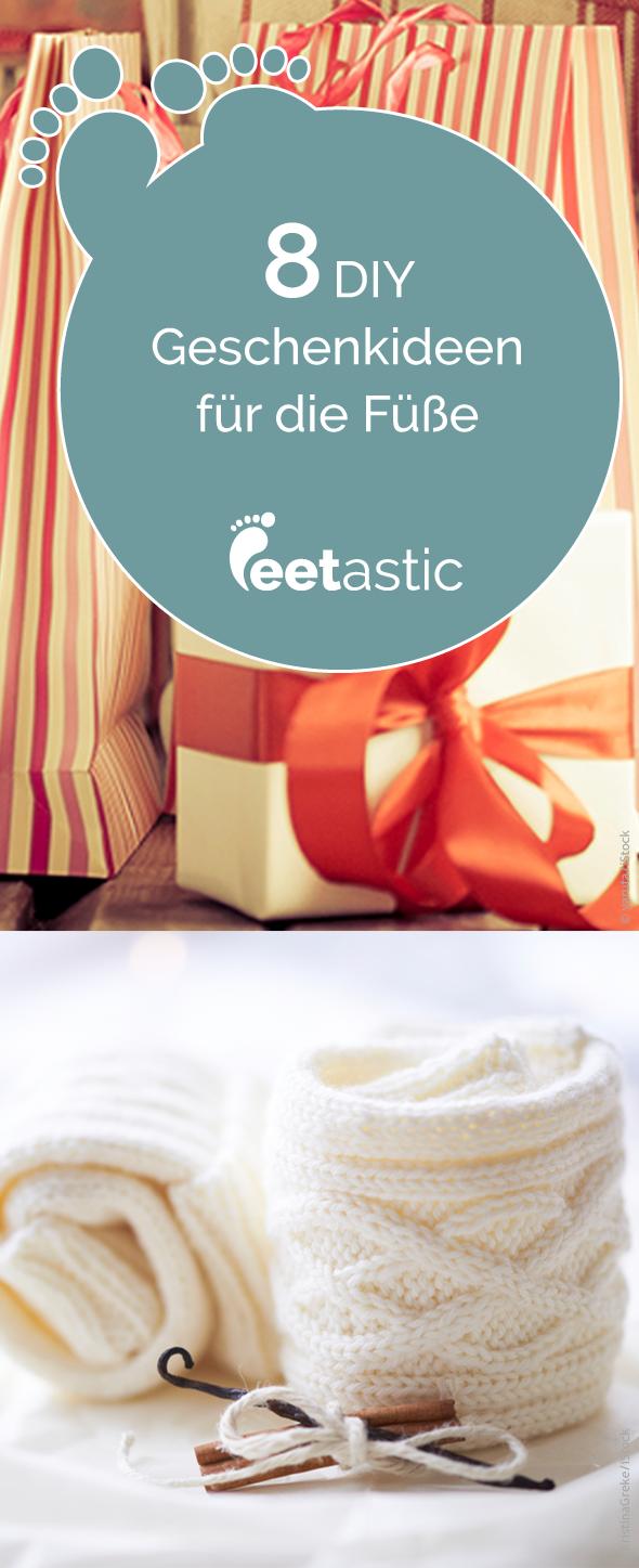 Weihnachten steht vor der Tür - Zeit, auch Euren Füßen eine Freude zu machen. Wir haben die besten Ideen für die besinnliche Jahreszeit gesammelt.