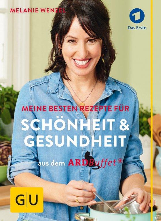 """Buch """"Meine besten Rezepte für Schönheit und Gesundheit"""""""
